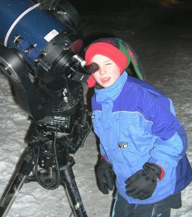 Astronomer 4 Hire